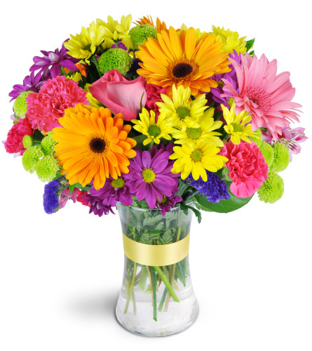 Flowers from Ridgefield Floral