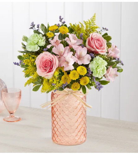 The Pastel Posy™ Bouquet