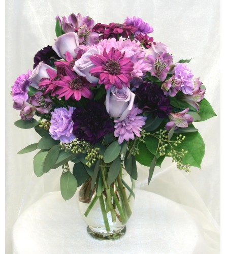 Elegant Lavender