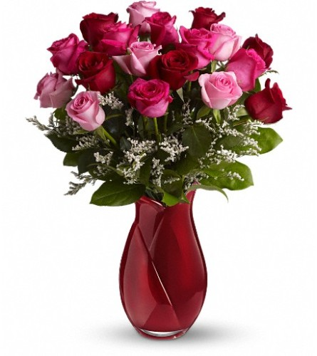 Teleflora's Say I Love You Bouquet