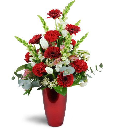 Colors of Love Vase™