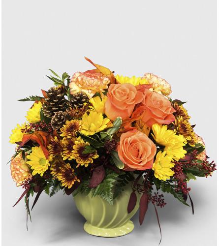 Harvest Blessings Bouquet