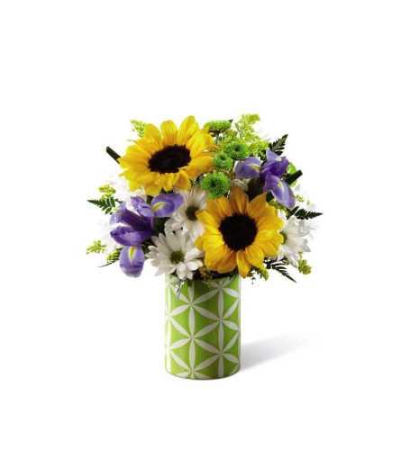 The FTD® Botanical™ Bouquet