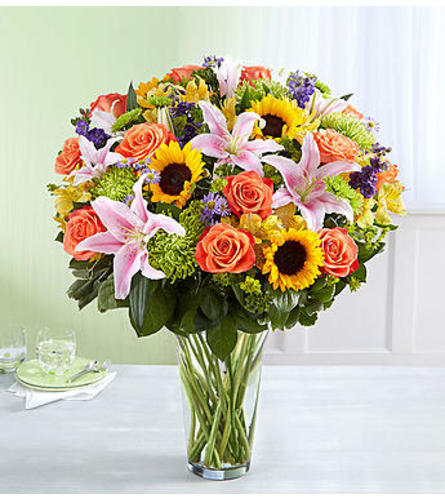 Spectacular Blooms Bouquet