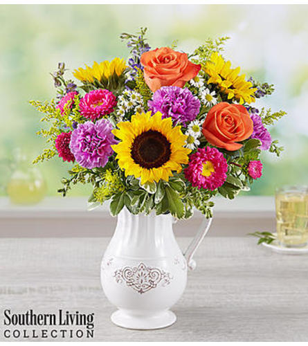 Garden Gathering by Southern Living® 2018