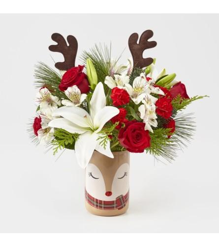 The FTD® Shine Bright™ Bouquet