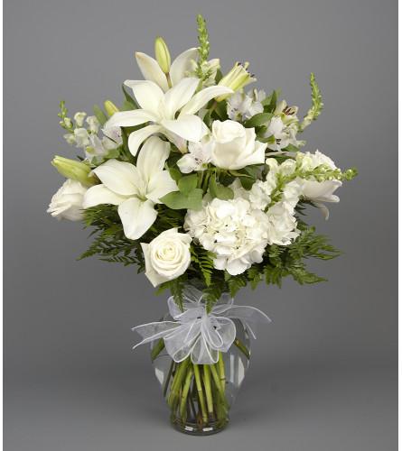 Elegance in White