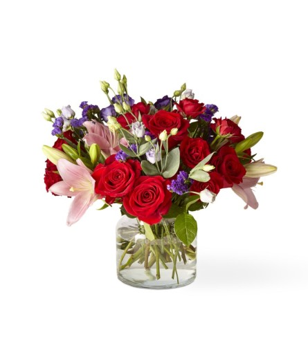 Truly Stunning Bouquet 2021