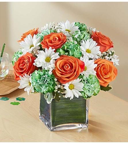 Irish Blessings Bouquet