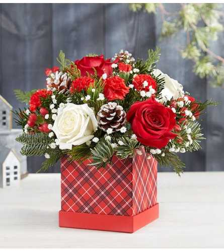Christmas Traditions™ Bouquet