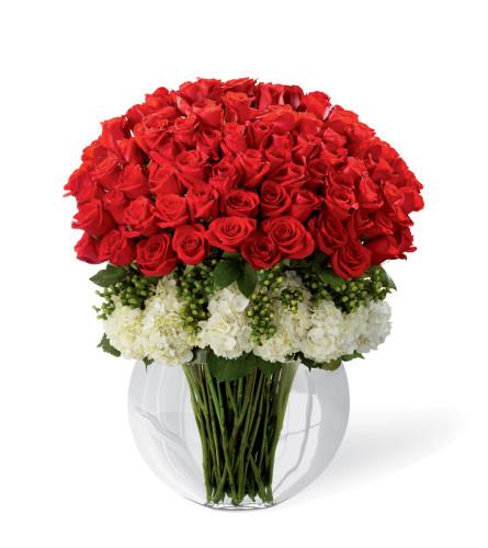 The FTD® Lavish™ Luxury Bouquet