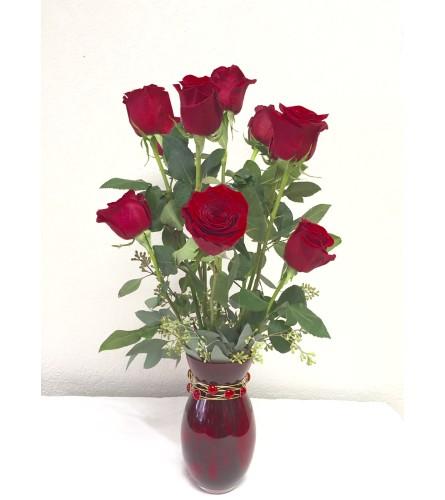 Be Still My Heart Roses