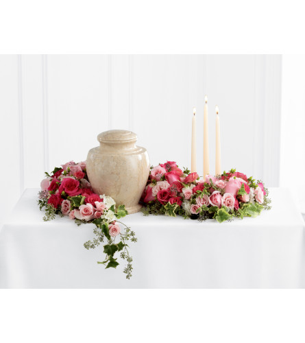 The FTD® Remembrance® Arrangement