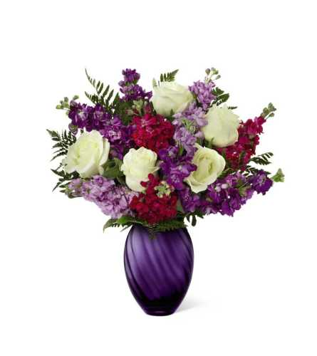The FTD® Spirited ™ Bouquet by Vera Wang