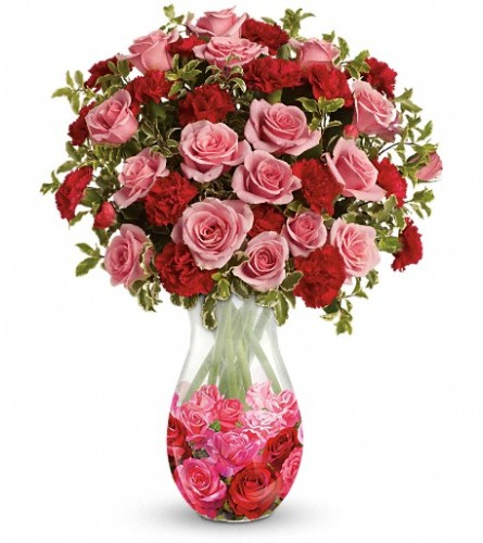I'm Yours Bouquet by Teleflora