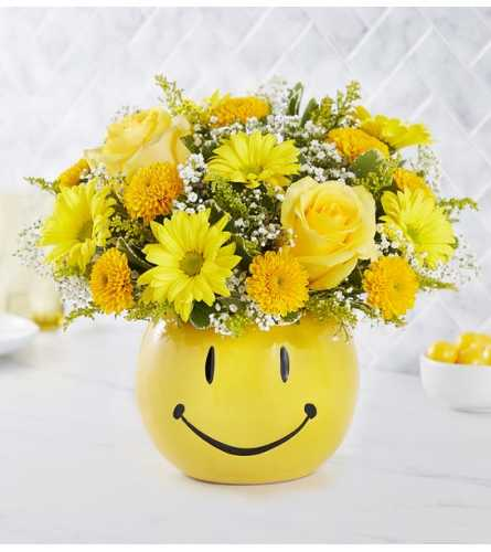 Make Me Smile™ Bouquet