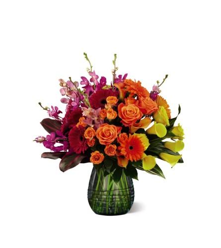 The FTD® Beyond Brilliant™ Luxury Bouquet