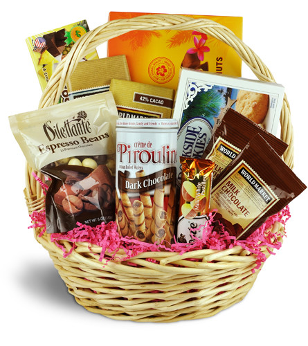 Simply Sweets Basket™