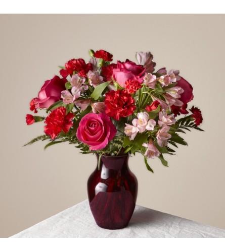 The Valentine Bouquet