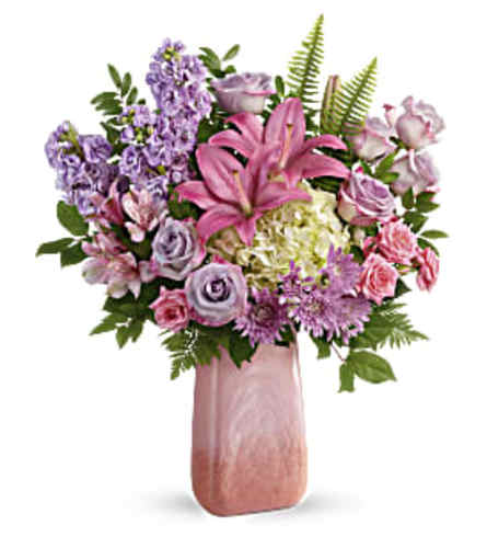 Pleasing Pastels Bouquet 2020