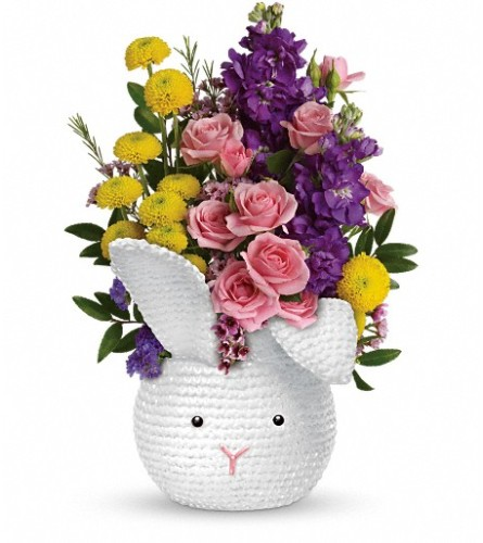 Hoppy Easter Bouquet by Teleflora