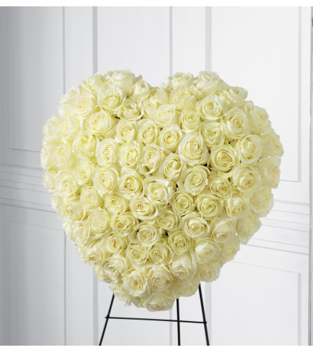 The FTD® Elegant Remembrance™