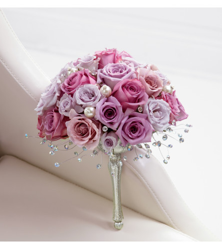 The FTD® New Love™ Bouquet