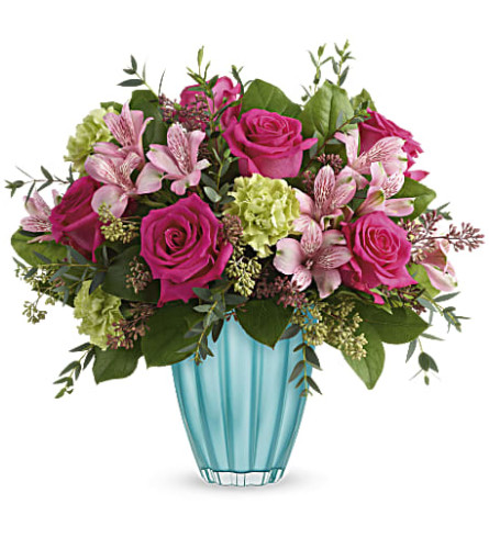 Teleflora's Enchanted Spring Bouquet 2021