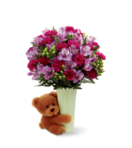 The FTD® Big Hug® Bouquet