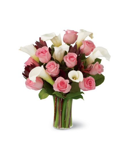 The FTD® Warm Embrace™ Bouquet
