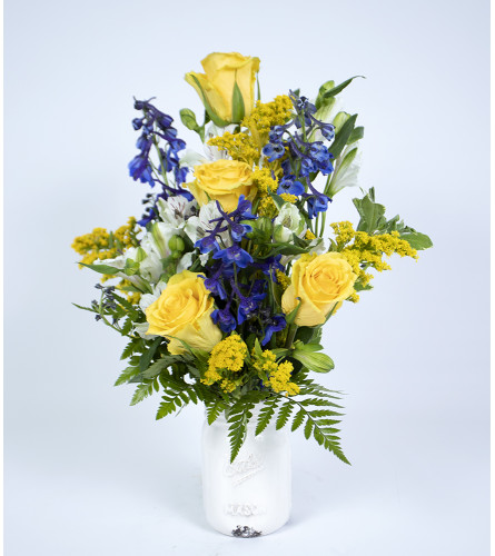 Brightest Yellows