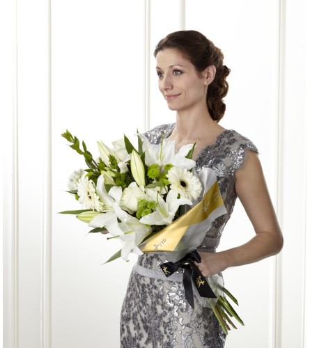 The FTD® Standing Ovation™ Presentation Bouquet