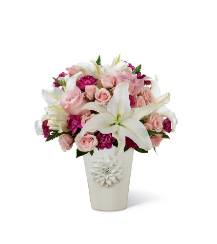 The FTD® Perfect Day™ Bouquet 2015