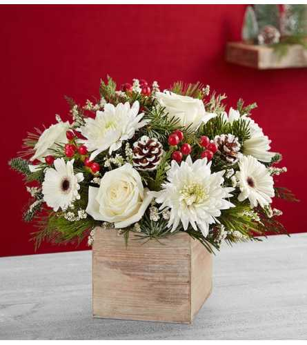 Festive Tidings™ Bouquet