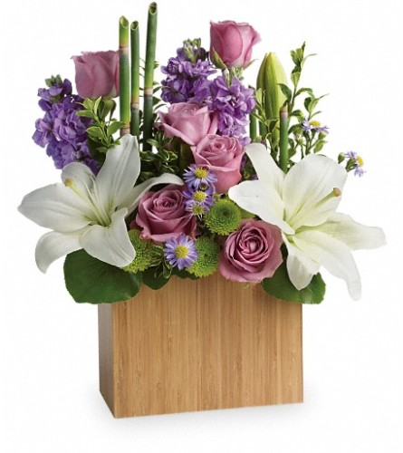 Kissed With Bliss by Teleflora