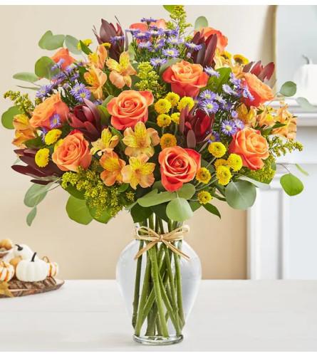 Autumn Breeze™ Bouquet XL