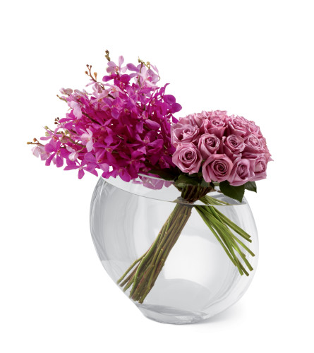 The FTD® Duet™ Luxury Bouquet