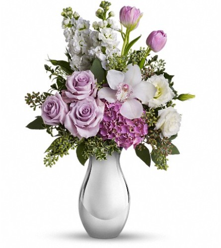 Teleflora's Breathless Bouquet