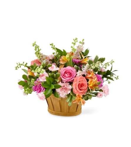 Lift Me Up™FTD Bouquet 2019