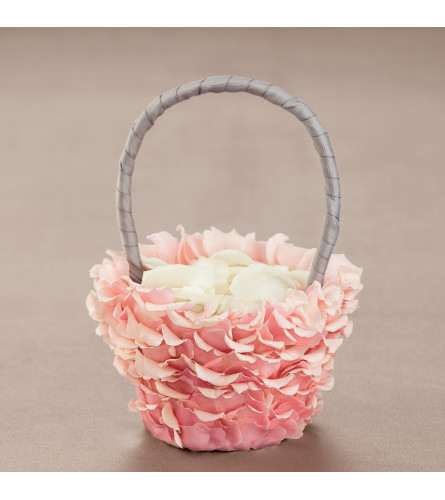 The FTD® Fresh Picked™ Petal Basket