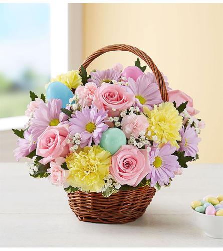 Easter Egg Basket™