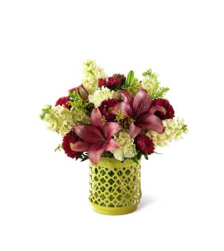 The FTD® Arboretum™ Bouquet by Better Homes and Gardens®