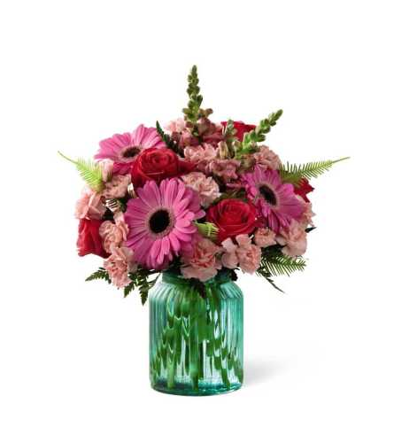 The FTD® Gifts from the Garden Bouquet