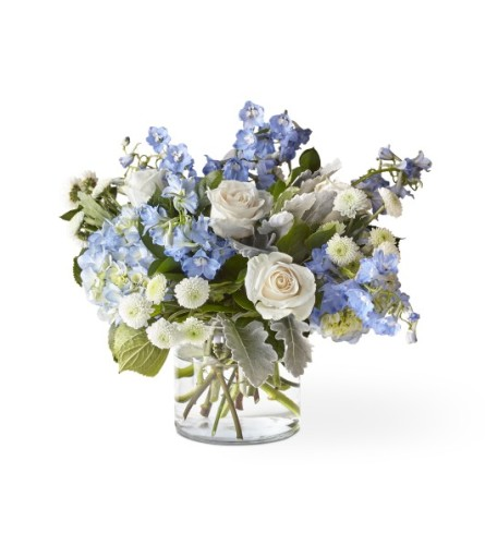 Clear Skies Bouquet by FTD