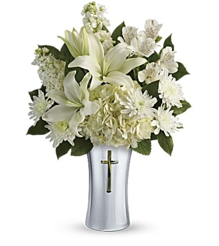 Teleflora's Shining Spirit Bouquet