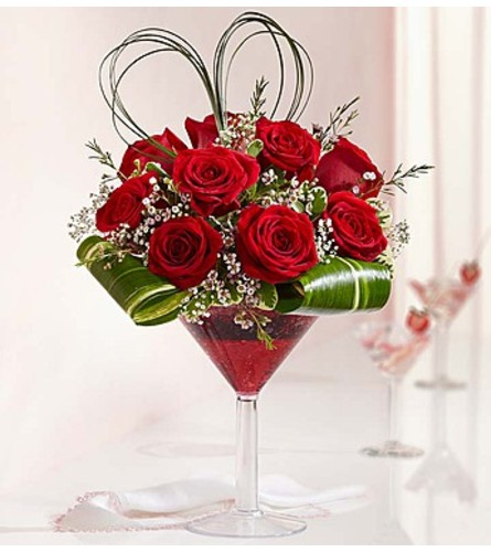 Love Potion™ with Roses