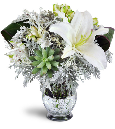Silver Shimmer Bouquet™