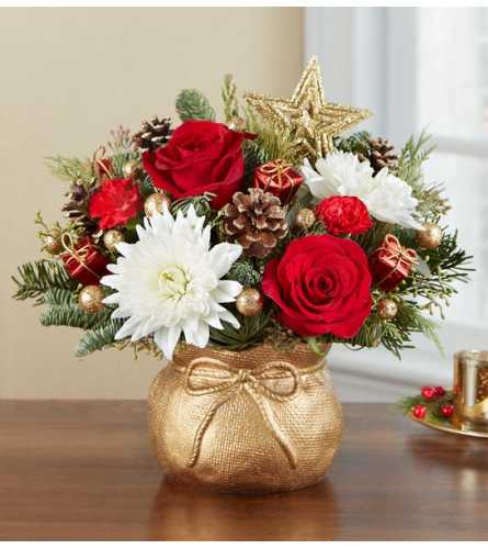 The Magic of Christmas™ Arrangement