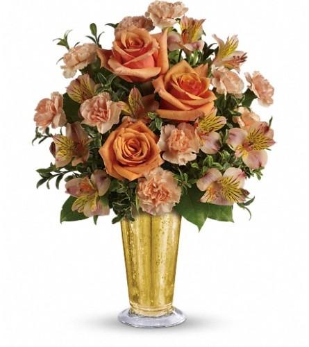 Teleflora's Southern Belle Bouquet