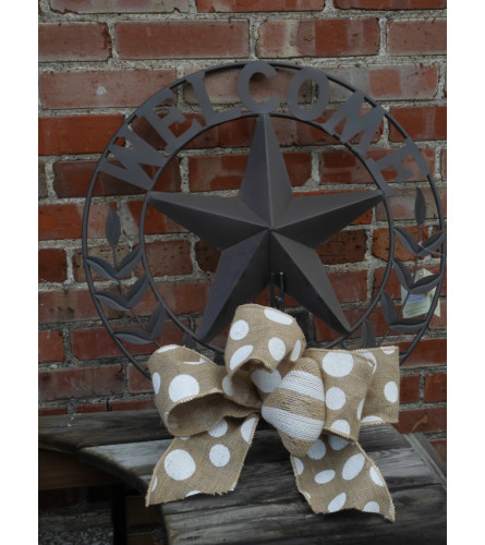 Iron Wreath
